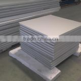 Chinese Metal material polystyrene foam sandwich panels price and EPS wall panels type with Good Quality