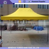 Car parking big roof tent