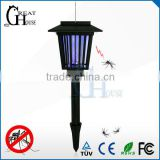 Solar Light Insect Trap Lamp (GH-327)