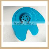 High Quality Silicone Rubber Kitchen Sink Stopper