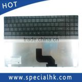 Brand new laptop keyboard US layout with ribbon cable for Acer 5516 5517 5532 5534 E525 E625