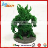 plastic model board game miniature figure