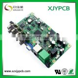 MultiLayer Electronic PCB&PCBA,High Quality Lead Free Printed Circuit Board 100% Tested Free