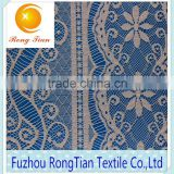 Nylon gauze breathable eyelash lace fabric for sequins                                                                         Quality Choice