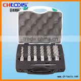 2016 newest HSS broach cutter set from CHTOOLS