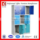 factory price metal kitchen cabinets sale compact laminate locker locker used for storing clothes