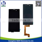 lcd display for sony xperia m4 aqua with touch screen digitizer replacement assembly parts