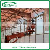 greenhouse mist irrigation system greenhouse for sale