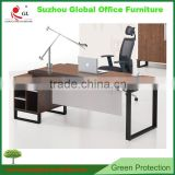 Office Desks Specific Use and Wooden Material computer table