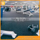 Trade Assurance of easy clean epdm rubber carpet flooring in roll/recycled rubber roll/outdoor rubber matting roll