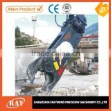Hydraulic steel bar cutter, hydraulic bolt cutter