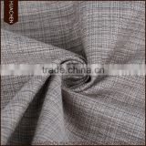 Factory directly provide Insulated fire retardant blackout fabric