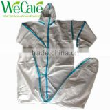 Ebola Virus Disposable Protective clothing body Suit /Uniform