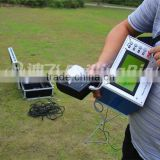 Defy Brand 500m ground water survey equipment
