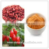 100% natural goji berry juice powder /Wolfberry Juice Concentrate powder