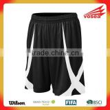 2015 men mesh cheap customized basketball shorts