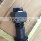 excavator and bulldozer track chain bolt and nut                                                                         Quality Choice