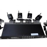 2.4GHz digital wireless simultaneous interpretation equipment
