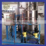Wastewater Treatment Plant Equipment Automatic Chemical Dosing System