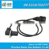 Crank Shaft Crankshaft Position Sensor 12141703277 For 1996 1997 1998 2000 E34 E36 E39 Z3 323i 328i 528i