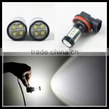 buy china retail 3528 car led fog light bulb h10 fog light bulbs 80w car accessories china