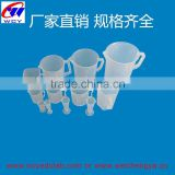 High quality competitive price 20ML 100 ML 1000 ML various sizes various shapes of plastic measuring cup