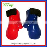 High Quality Dipped foam taekwondo gloves,taekwondo hand protectors,equipments