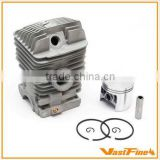 China Best Quality Cheapest Chainsaw 46mm Cylinder Kits Perfectly Fit STIHL 290 390 029 039