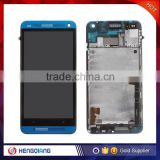 100% Tested LCD Screen With Touch Digitizer Assembly Parts for HTC M7,LCD Sreen Display Digitizer for HTC M7