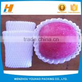 New Products 2015 Innovative Product Fruit Foam Packaging Tube Net                                                                         Quality Choice