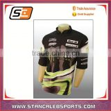 Stan Caleb Cheap custom sublimated fishing shirt tournament fishing jersey wholesales