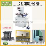 Aluminium window Variable Punching machine/aluminum window&door variable lock hole punching machinery