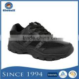 Good Quality Children Lace-up Skidproof Outsole Athletic School Shoes