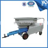 Widely used to construction good quality Cement Mortar Spray Pump,Cement Grouting Pump Machine