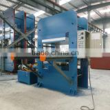 rubber mat vulcanizing machine/Rubber hydraulic press/Rubber Vulcanizing press/rubber machine/rubber curing press