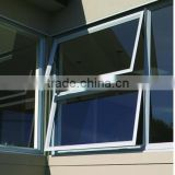 Professional aluminum window louver awning with CE certificate