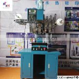 Direct factory price customized Zhejiang rubber heat transfer machine in heat press machine for plastic container