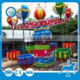 Playground equipment Rotating Family Ride samba balloon ride