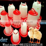 Aninmal and poultry husbandry plastic chicken duck pigeon quail chicken feeders and drinkers