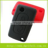 car key silicone case for Mercedes-Benz