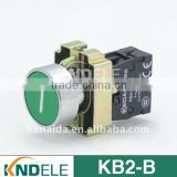waterproof momentary push button switch with function sign, XB2-BA