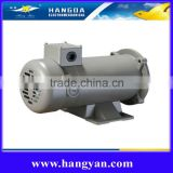China best price 180V 1/2 HP PMDC motor