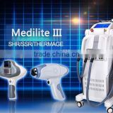 Best face machine with Hair removal machine in the word