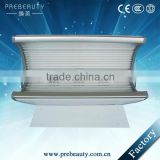 Competitive Price !! Newest 28pcs Germany lamps led tanning bed solarium tanning bed price