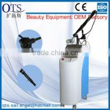 scar removal fractional co2 laser US ACCESS RF Driver Fractional CO2 Laser with Normal Cutting Function