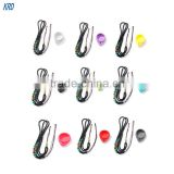 Replacement Beads Chain Necklace Holder Accessory Band For Misfit Shine Fitness Multicolor Colors
