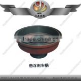 Farm tractor diesel engine parts suspension brake pan