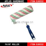 names of Aplusfree art supply samples paint brushes durable acrylic fine fabric lint free paint roller