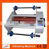 Automatic Hot Roller Paper Roll Laminating Machine