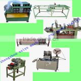 (wood) chopsticks manufacturing equipment